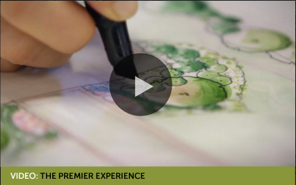 Video: The Premier Experience
